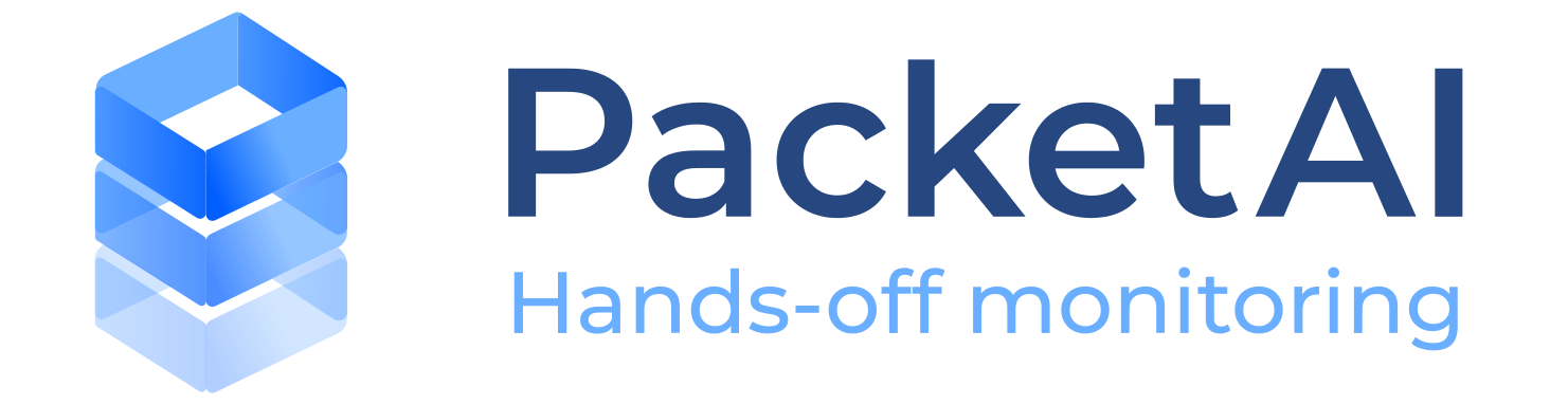 World's first Autonomous Monitoring Solution | PacketAI