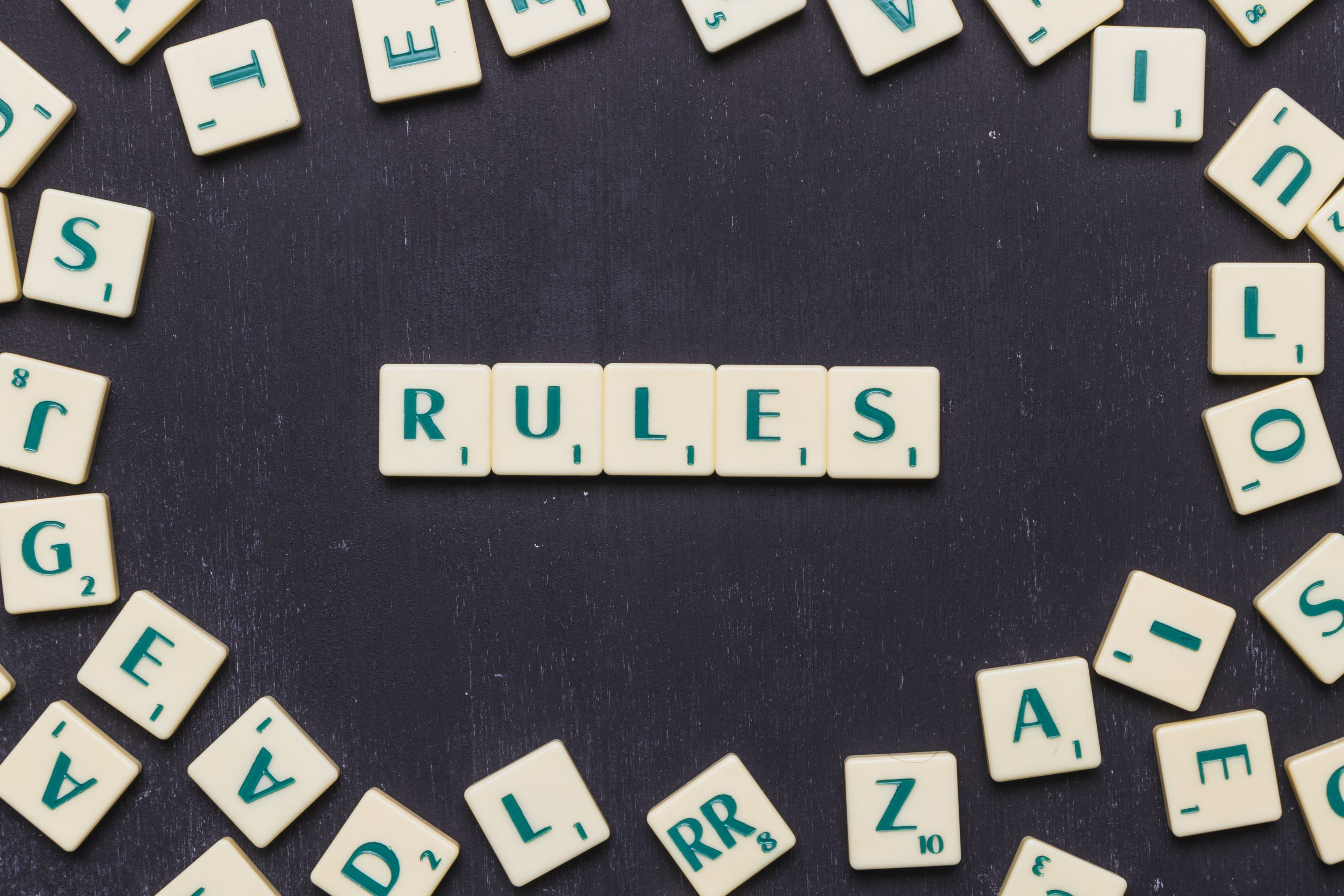Rules-based approach